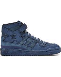 adidas Forum 84 Indigo Dye - Blue