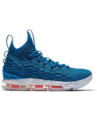 Nike - Lebron 15 Hardwood Classics - Lyst