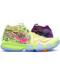 free shipping 41bb9 87814 Nike Kyrie 4
