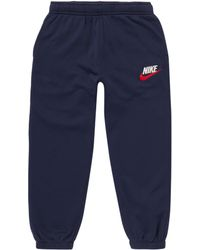 728906cb Men's Supreme Sweatpants On Sale - Lyst