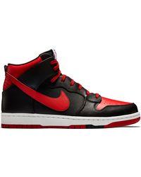 Nike - Dunk Cmft Bred - Lyst