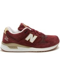 newest e6716 35caa New Balance 990v4 Dtlr Dmv2 in Black/Red-Yellow (Black) for ...