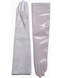 & Other Stories - Over-the-elbow Gloves - Lyst