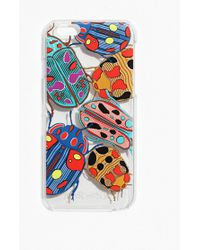 & Other Stories - Colourful Scarab Iphone 6 Case - Lyst