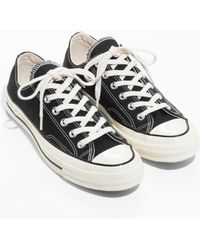 & Other Stories - Chuck Taylor All Star 70 Low - Lyst