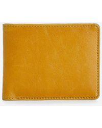 Stradivarius - Card Holder Wallet - Lyst
