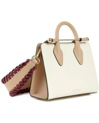 Strathberry - The Nano Tote - Lyst