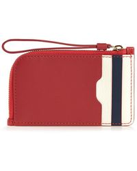 Strathberry Princes Street Purse - Red
