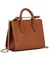 Strathberry - The Midi Tote Bag - Lyst