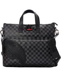 Sprayground Hen Travel Bag 910b3566-bk Color: Black, Size: O/s