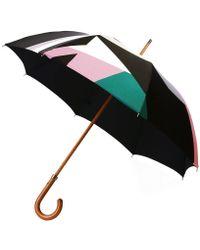 London Undercover - Wilkinson Double Layer Umbrella - Lyst