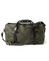 Filson Small Duffle Bag - Green