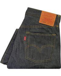 Levi's - Levi's Vintage 1944 501 Shrink To Fit Denim Jeans 44501-0068 - Lyst
