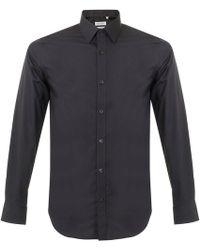 Matíníque - Robo N Black Shirt - Lyst