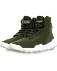 "Nike - Sfb Field 6"" Cargo Khaki Boot 844577 - Lyst"