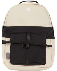Folk - Folk Pocket Natural Backpack - Lyst