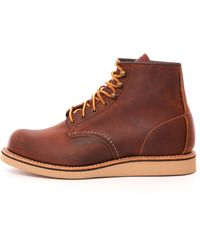 """Red Wing - 2950 6"""" Rover Boot - Lyst"""