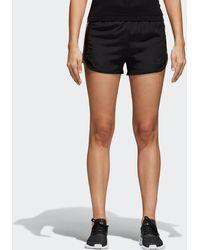 adidas Originals Black Aa-42 Shorts