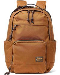 Filson Dryden Backpack - Brown