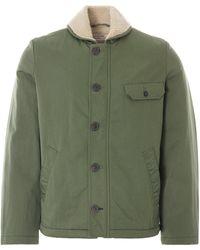 Universal Works N1 Jacket - Green