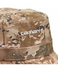 Carhartt WIP Script Bucket Hat - Multicolour