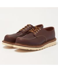 Red Wing - Classic Oxford Shoe - Lyst