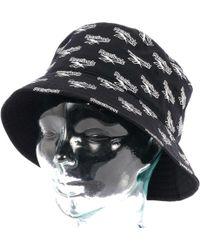 Reebok Classic Vector Bucket Hat - Black