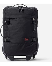 Filson Dryden Rolling 2-wheel Carry-on Bag - Black