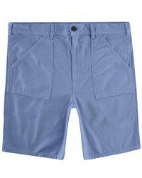 Stan Ray Fat Short - Blue