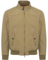 Baracuta G9 Original Harrington Jacket - Multicolor