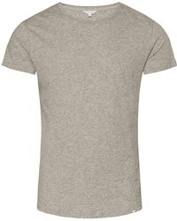 Orlebar Brown - Grey Tailored Fit Ob-t - Lyst