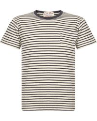 Leftfield NYC - Left Hand Pocket Striped - Lyst