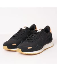 Nike - Air Vortex Leather - Black, Praline & Sail - Lyst