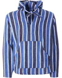 Monitaly Baja Shirt - Blue