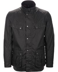 Barbour - Wax Sapper - Lyst