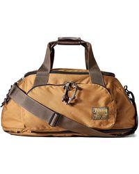 Filson Ballistic Nylon Duffel Bag - Multicolor