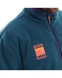 adidas Originals Adidas Polar Top - Blue