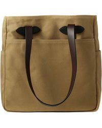 Filson Tote Bag (without Zip) - Multicolor