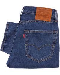 Levi's 502 Regular Taper Jeans - Blue