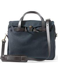 Filson Original Briefcase - Blue