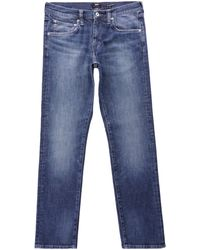 Edwin Ed-55 Regular Tapered Jean - Blue