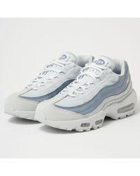 Lyst Nike Air Max 1 Ultra Essential White White pure