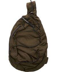 C P Company - Lens Backpack - Cloudburst - Lyst