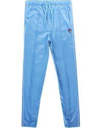 Fila Terry Track Pant - Blue