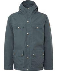 Fjallraven - Dusk Greenland Jacket - Lyst