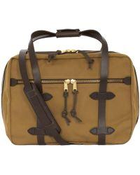 Filson - Small Pullman Bag - Tan - Lyst