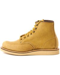 """Red Wing 2953 6"""" Rover Boot - Natural"""