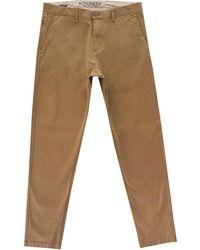 Dockers 79645-0014 Chino Taper - Brown