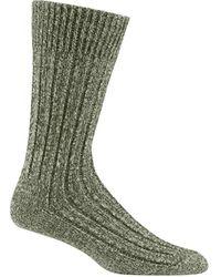 Wigwam Balsam Fir Socks - Green