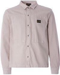 Stan Ray Prison Shirt - Multicolour